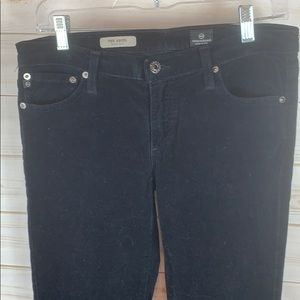 "ADRIANO GOLDSCHMIED~ 28 ""The Angel boot cut"""